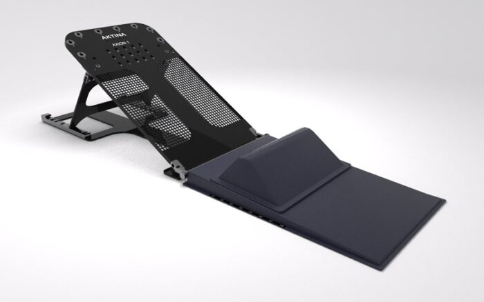 Axion 1 Carbon Fiber Breast Board for Treatment