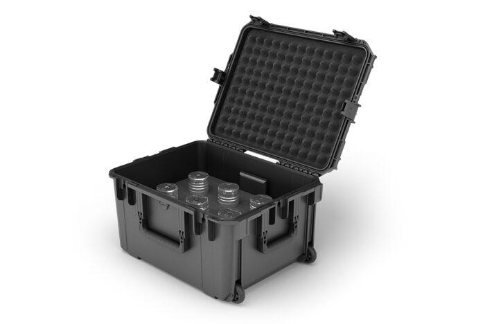 50-312 Medium Cone Set Storage Case