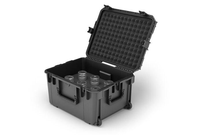 50-314 Large Cone Set Storage Case