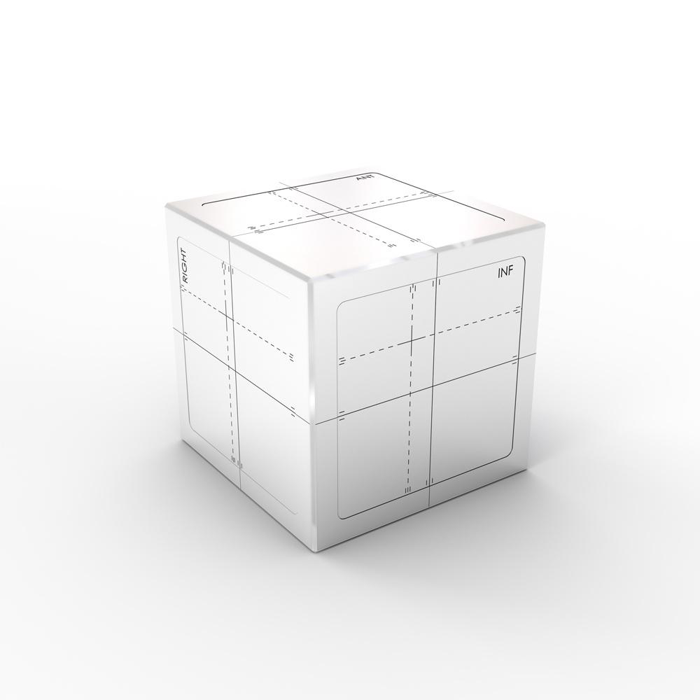 IGRT Cube Phantom