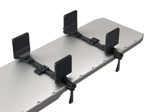 60-505 SBRT Lateral Pressure Positioning System