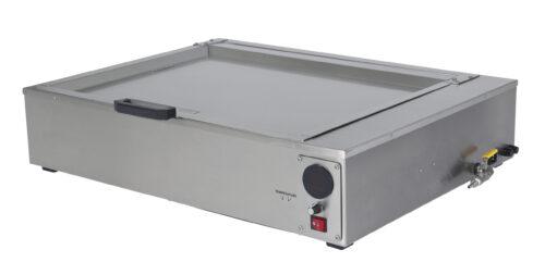 SP-1600 Water Bath Pan, Analog Controls