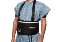 Respiratory Compression Belt