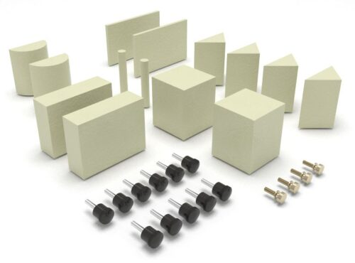 Low Energy Lead Bock Kit