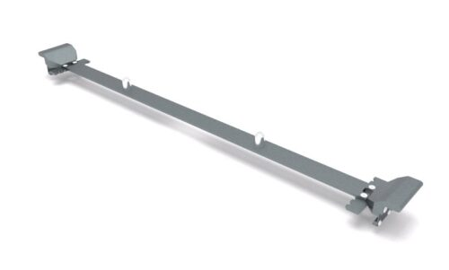 Two Pin Indexing Bar