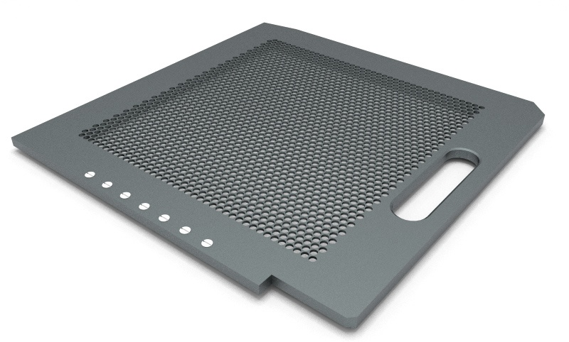 Wire Mesh Tray for Elekta